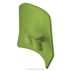 Protège doigts Opinel Vert