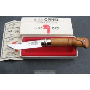 Couteau Opinel du bicentenaire