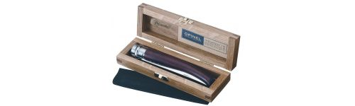 -Coffrets Opinel EFFILE